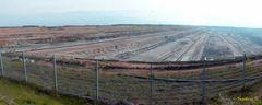 Braunkohlentagebau Hambach