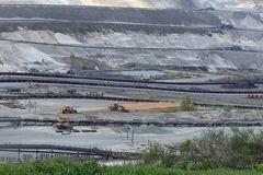 Braunkohlentagebau Inden