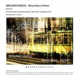 """Braunschweig - """"besonders sehen"""""""