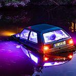 Braunschweiger Lichtparcours 2020 - The Beat Goes On