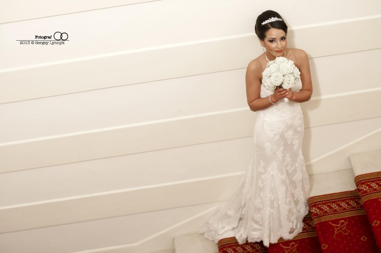 Braut Majda