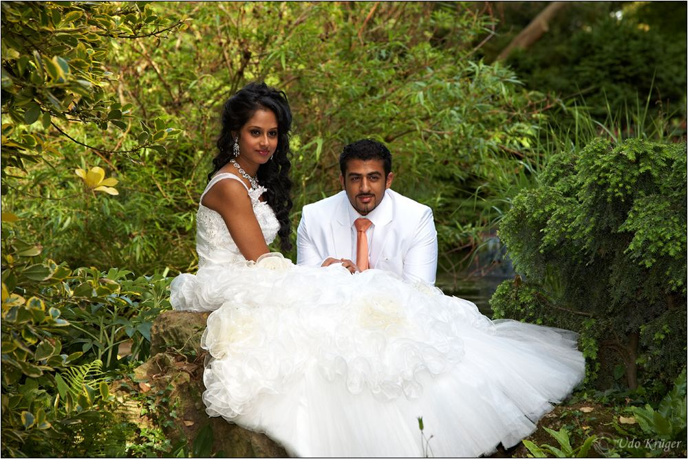 Brautpaar # 2