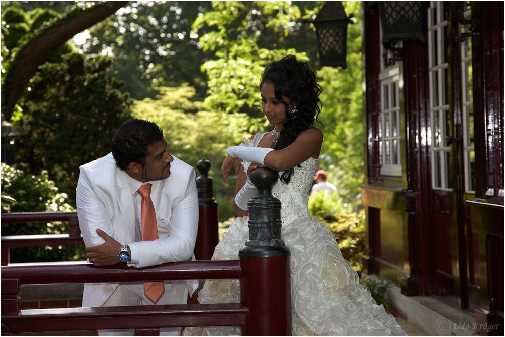 Brautpaar # 3