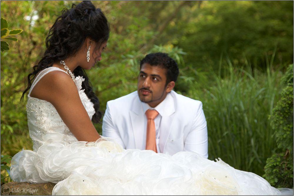 Brautpaar # 4