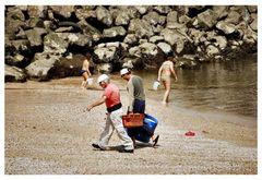 Bravi lavoratori....i pescatori!!!!!