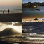 Brazil 1997 – Familie und Surfen