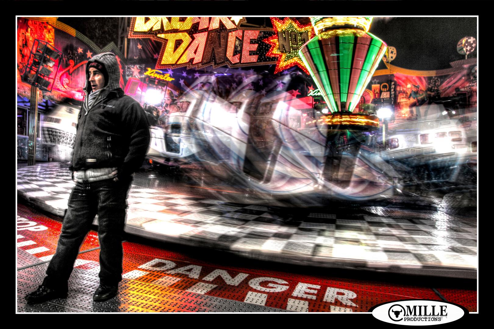 BREAK DANCE 2011