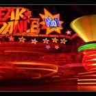 BreakDance - Beim Tanzen brechen :-)