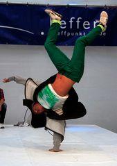 Breakdance vom Feinsten