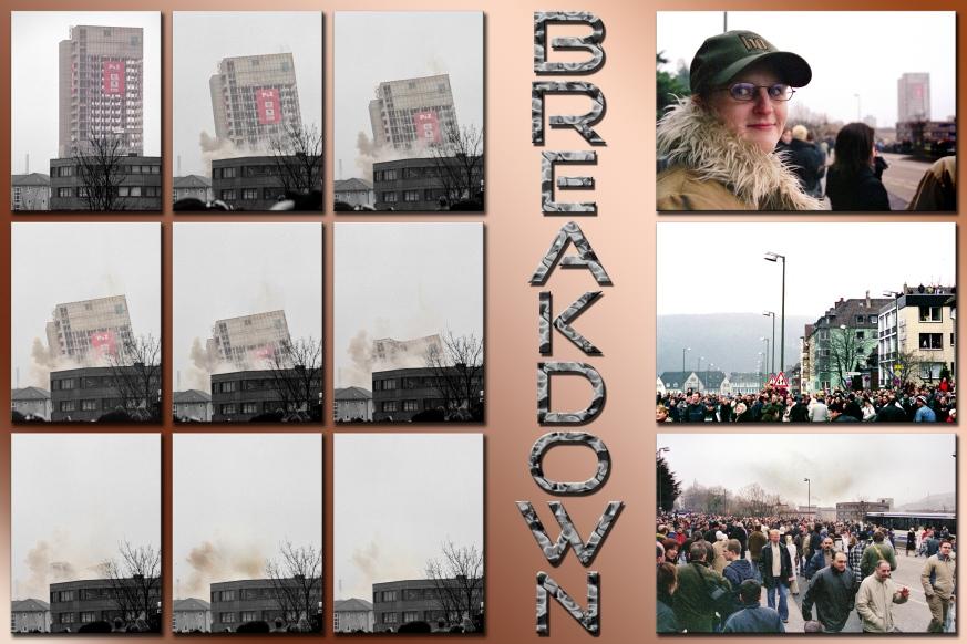 BREAKDOWN - deluxe