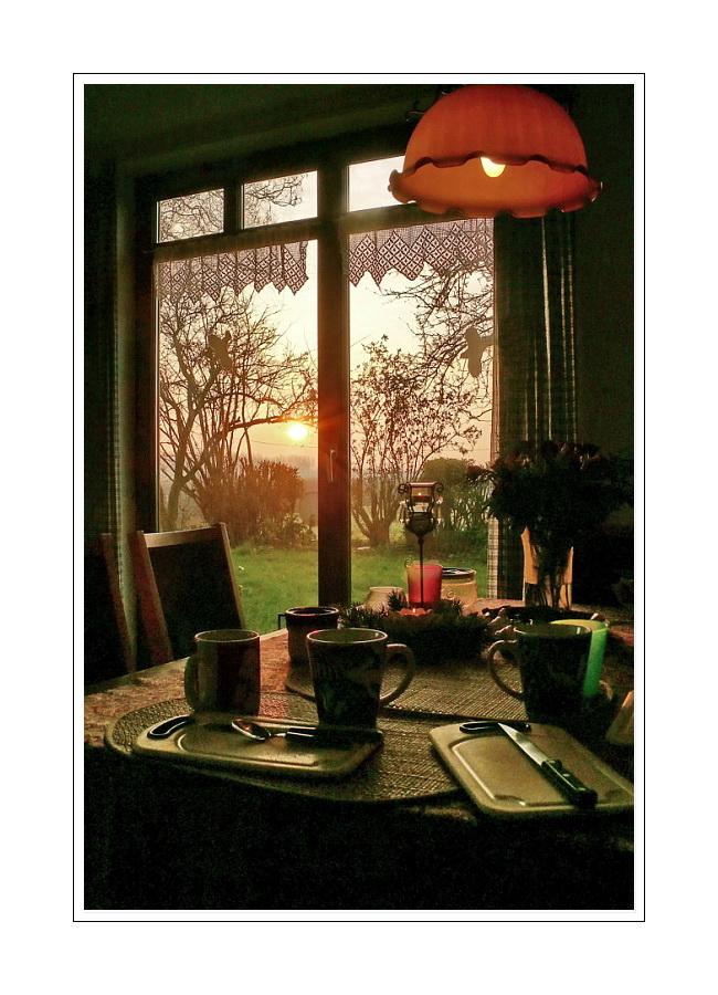 Breakfast 02.01.08 (Zeeuws-Vlaanderen)