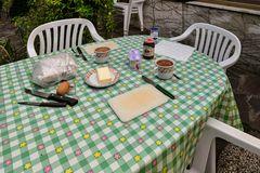 Breakfast At Tiffany's........