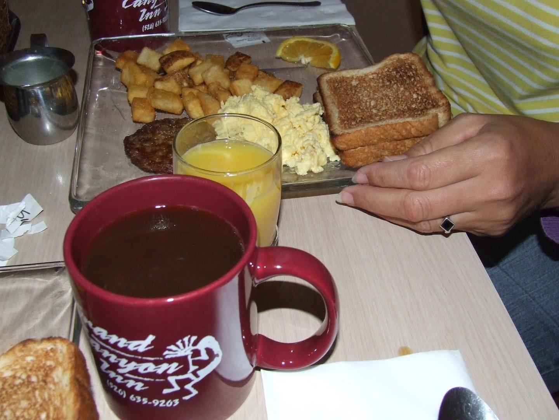 breakfast usa