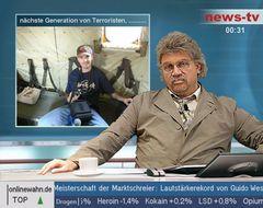 Breaking News ... a new generation of terrorism ...Adria Airways Fans