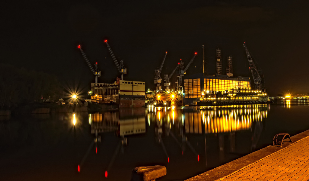 Bredo-Werft...