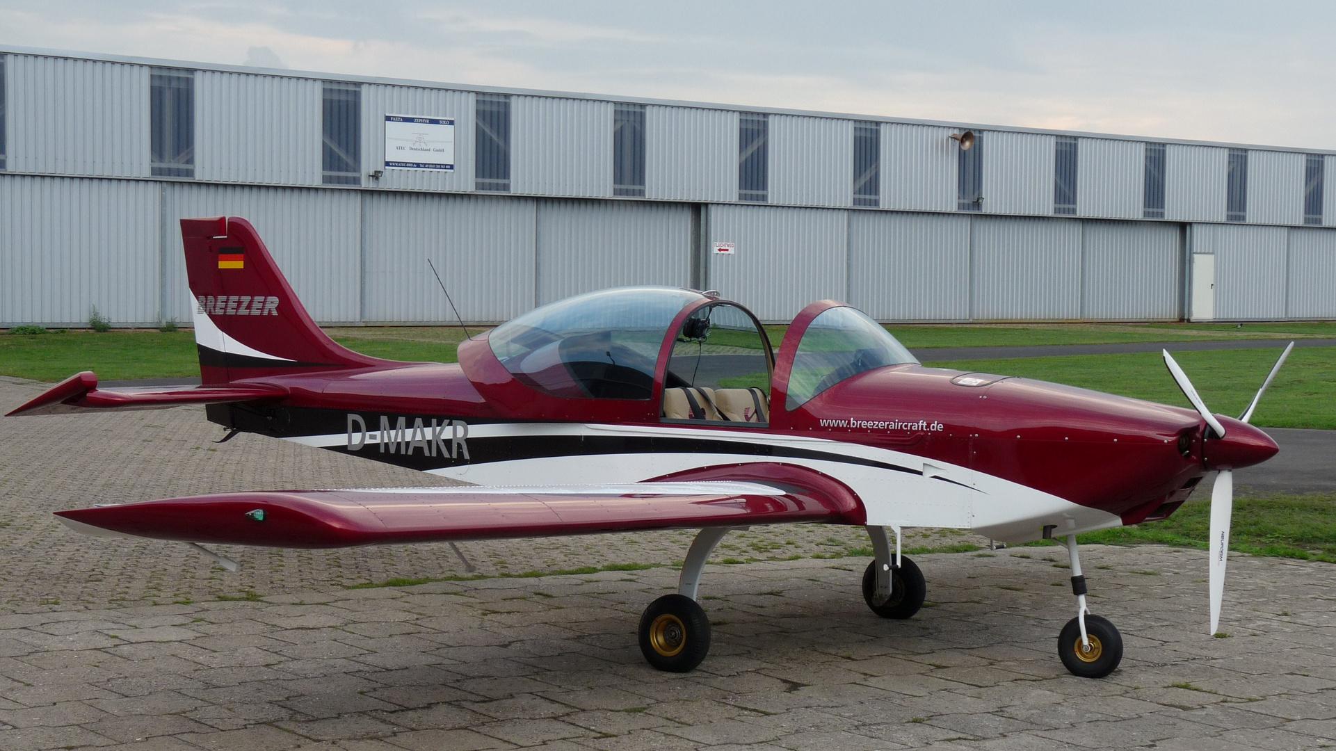 Breezer Aircraft