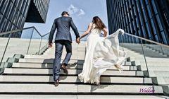 breezy Wedding