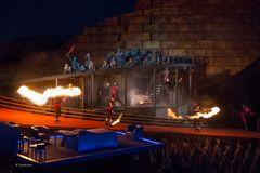 Bregenz - Festspiele - Turandot - 2015 - #8