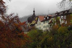 Bregenz - Oberstadt