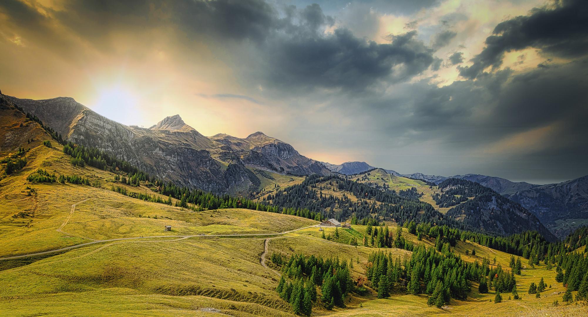Bregenzerwald Foto & Bild | landschaft, world, kalt Bilder