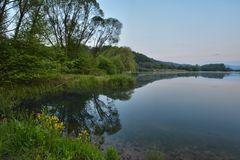 Breitenbacher See
