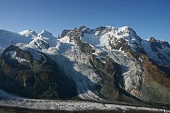 Breithorn 4.164 m