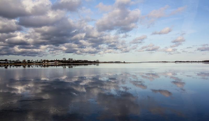 Breitling - Insel Poel