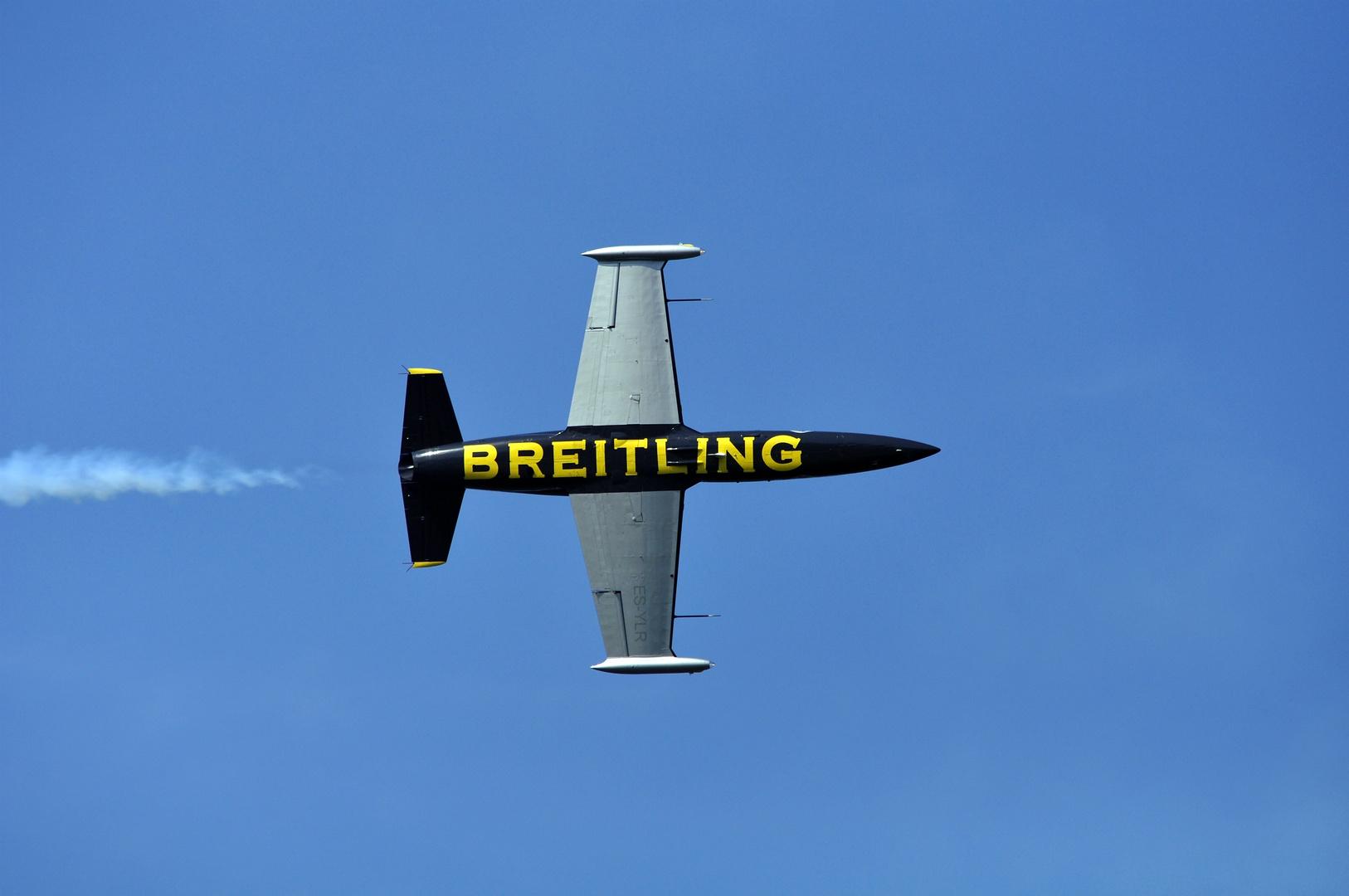 Breitling Jet Team 1