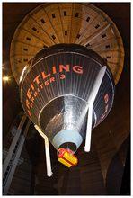 Breitling Orbiter 3