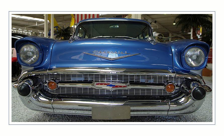 Breitmaul - Chevrolet
