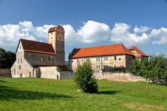 Breitunger Basilika