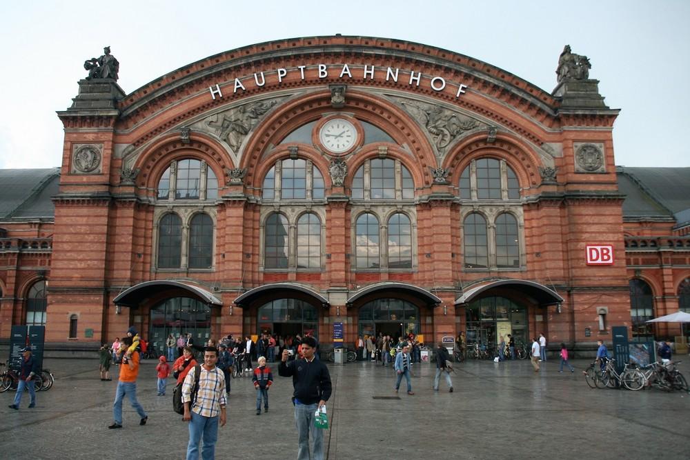 Bremen Hbf Bremen