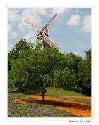 Bremen - Mühle am Wall