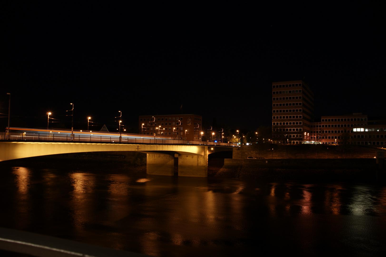 Bremen @ Nacht