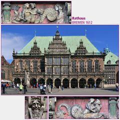 Bremen · Rathaus I