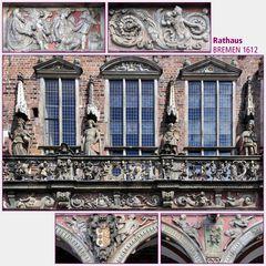 Bremen · Rathaus II