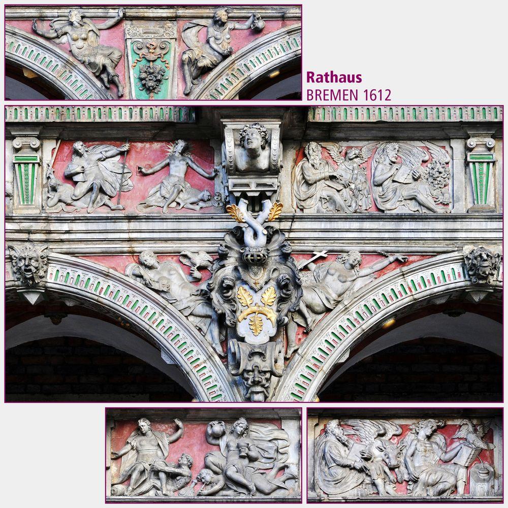 Bremen · Rathaus III