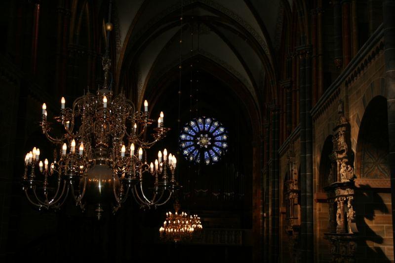 Bremen - St. Petri Dom