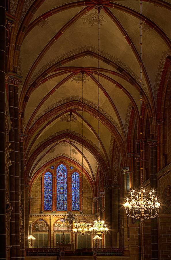 Bremer Dom - Altar