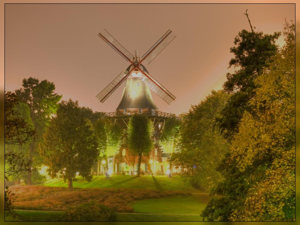 Bremer Mühle