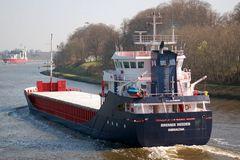 Bremer Reeder aus Gibraltar
