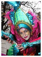 Bremer Samba Karneval 2010