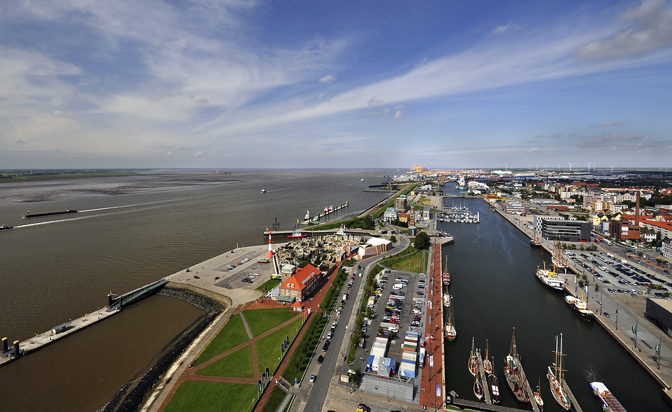 Bremerhaven......