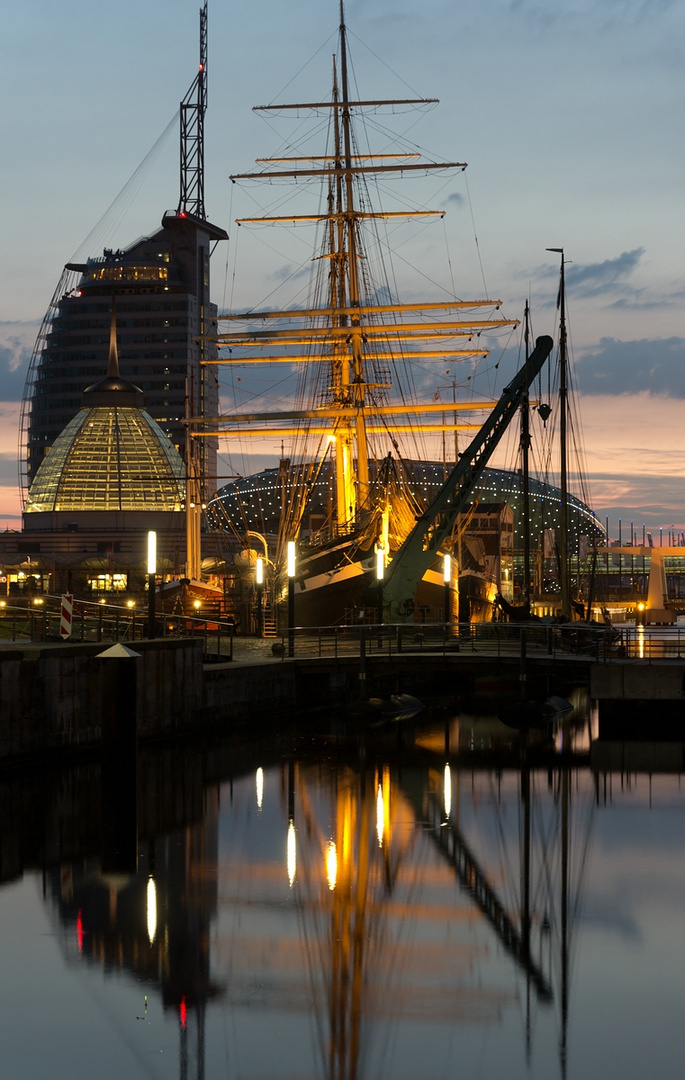 Bremerhaven 1