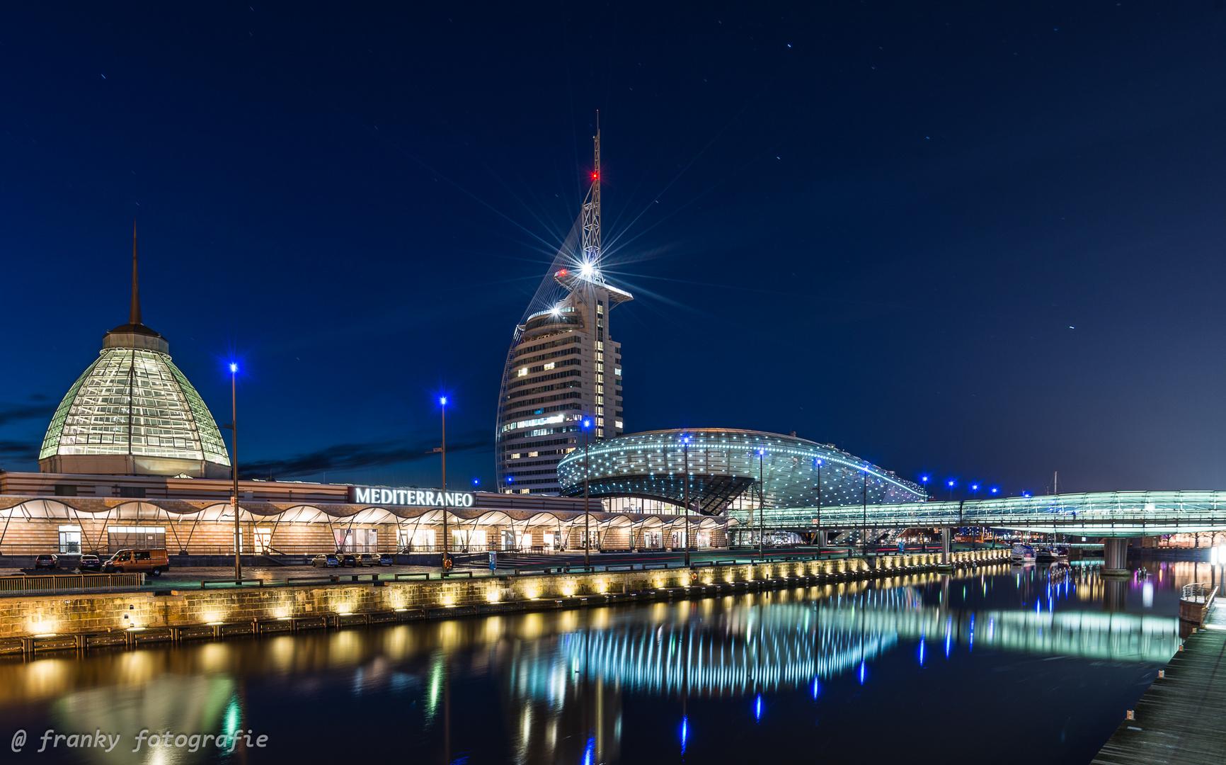 Bremerhaven..