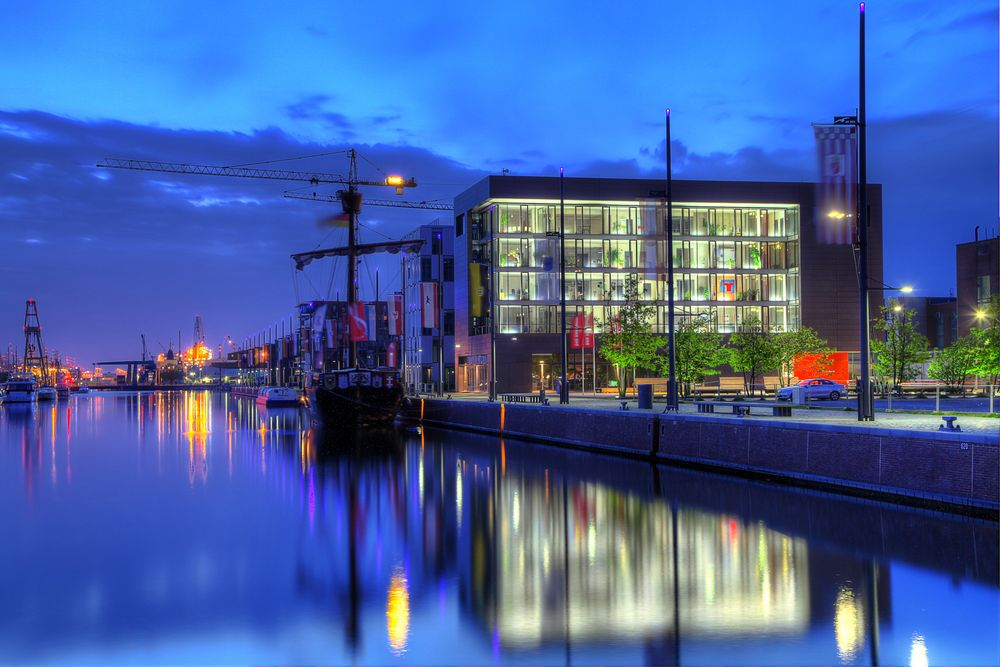 Bremerhaven #7
