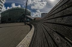 Bremerhaven - die Bank