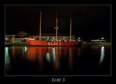 """Bremerhaven """" Elbe 3"""