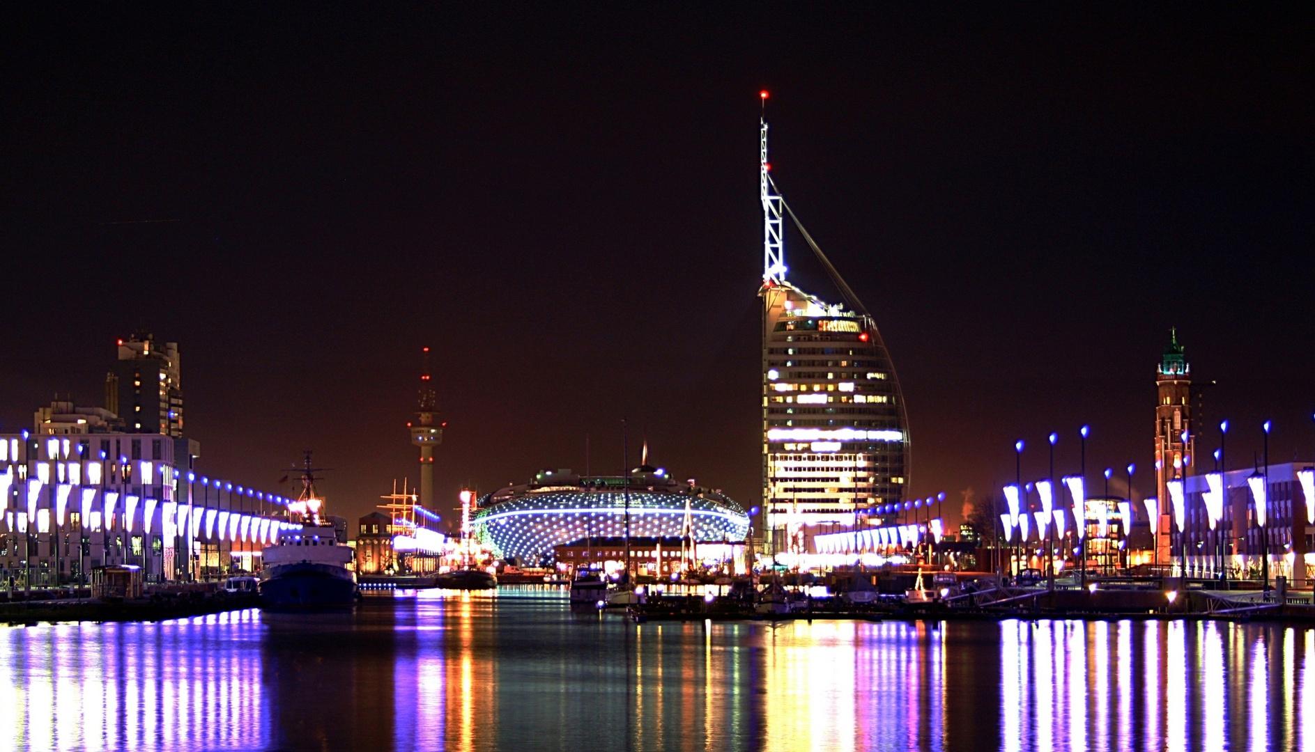 Events Bremerhaven