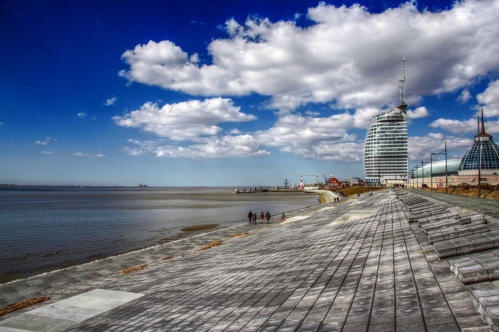Bremerhaven / HDR